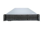 浪潮 英信NF5280M5(Xeon Silver 4210*2/32GB*2/1.2TB*5)