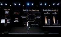 華為Mate Xs(8GB/512GB/全網通/5G版)發布會回顧7