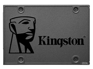 金士顿A400(960GB)