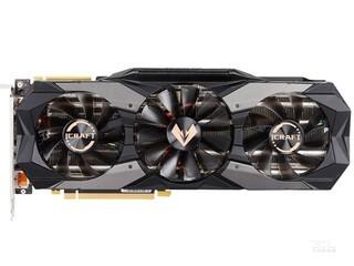 铭瑄 GeForce RTX 2070 SUPER iCraft OC 8G