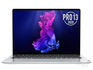 联想小新Pro13 2020(i7 10710U/16GB/512GB/MX350)