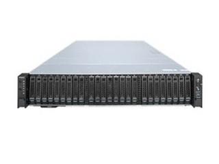 浪潮英信NF5280M5(Xeon Silver 4210*2/32GB*2/1.2TB*5)