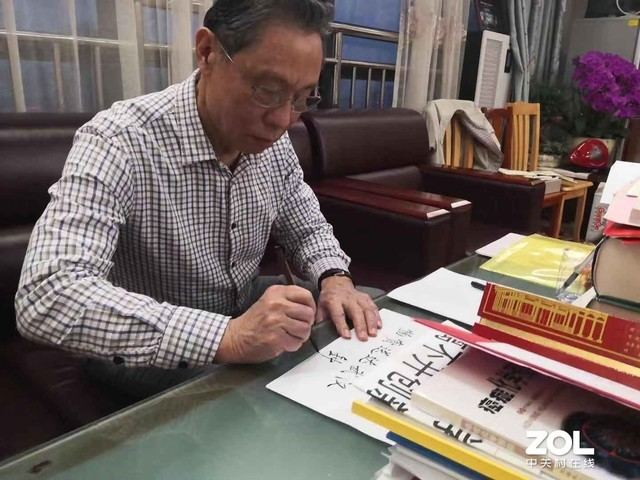 钟南山院士亲笔感谢京东 京东推出11项补贴措施