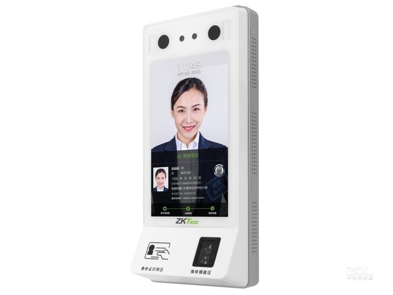 中控智慧ID700