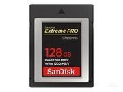 闪迪 Extreme Pro(128GB)