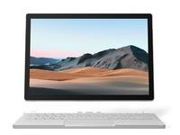 微软 Surface Book 3(i7 1065G7/32GB/1TB/GTX1650Max-Q/13.5英寸)