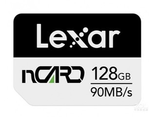 雷克沙nCARD(128GB)