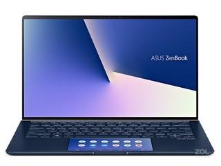 华硕灵耀Deluxe14s(i7 10510U/8GB/512GB/MX250)