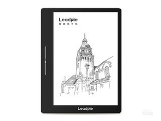 Leadpie 智能电子纸X1