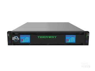 TIGERWAY B225-R/R8G(EPYC 7702P/128GB/512GB+4TB)