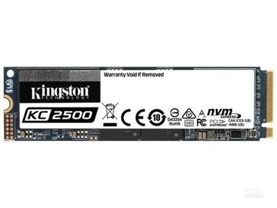 金士顿 KC2500(250GB)