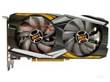 翔升GeForce GTX 1660 SUPER 战神 6G D6