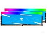 影驰 GAMER BLUE 16GB(2×8GB)DDR4 3200