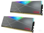 威刚 SPECTRIX D50 32GB(2×16GB)DDR4 3600