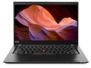 ThinkPad X13 锐龙版(20UF000ACD)