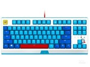 Razer 哆啦A梦 50周年限定款机械键盘