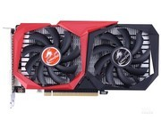 七彩虹 战斧 GeForce GTX 1650 4GD6豪华版