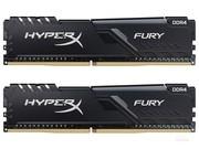 金士顿 骇客神条FURY 16GB(2×8GB)DDR4 3733