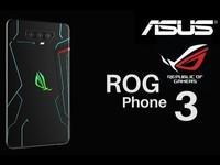 ROG 游戏手机3经典版(12GB/128GB/全网通/5G版)官方图2