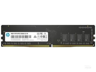 HP V2 4GB DDR4 2666