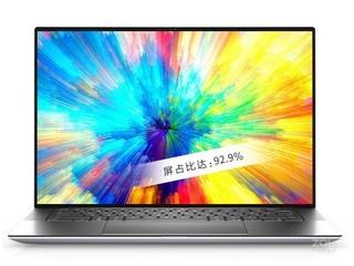 戴尔Precision 5550(i7 10850H/16GB/512GB/T2000)