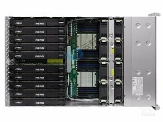 Cloud Hin GS42X9(Intel Xeon Silver4210×2/TESLA P100 16GB×10/32GB/512GB)