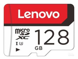 联想Micro SDXC专业版(128GB)