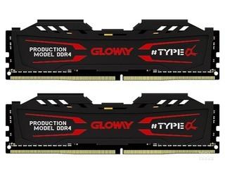 光威TYPE-a 16GB DDR4 2666(2×8GB)