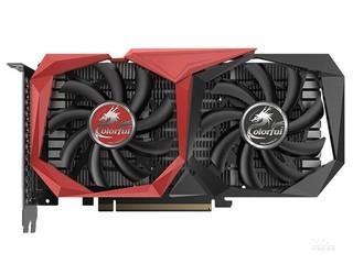 七彩虹战斧 GeForce GTX 1650 4GD6