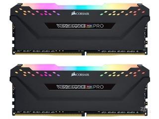 海盗船复仇者RGB PRO 32GB(2×16GB)DDR4 3600