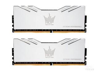 影驰HOF EXTREME 16GB(2×8GB)DDR4 3600(CL 16)