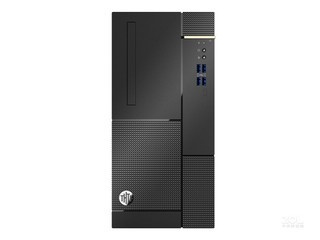 清华同方超越 E500 2020(i5 10400/8GB/256GB+1TB/集显)