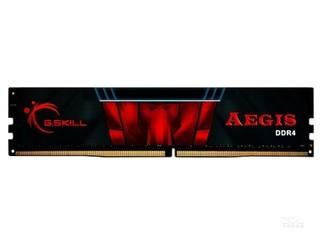 芝奇Aegis 16GB DDR4 3000(F4-3000C16S-16GISB)