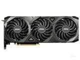 微星GeForce RTX 3080 VENTUS 3X 10G