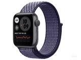 Apple Watch Nike Series 6 40mm(GPS/铝金属表壳/Nike回环式运动表带)