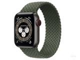 Apple Watch Edition Series 6 44mm(GPS+蜂窝网络/钛金属表壳/编织单圈表带)