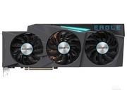 技嘉 GeForce RTX 3080 EAGLE OC 10G