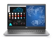 戴尔 Precision 7750(i9 10885H/32GB/2TB/RTX4000)