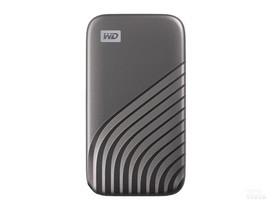 西部数据My Passport 随行SSD版(1TB)