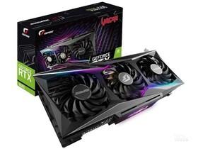 七彩虹iGame GeForce RTX 3080 Vulcan 10G
