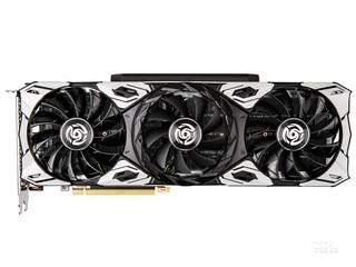 索泰GeForce RTX 3070-8GD6 天启 OC