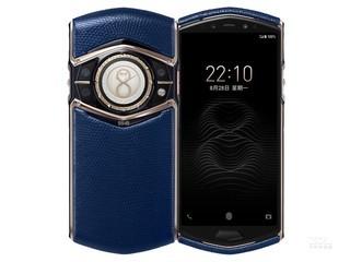 8848 钛金手机M6私人订制(12GB/1TB/全网通/5G版/蜥蜴皮版)