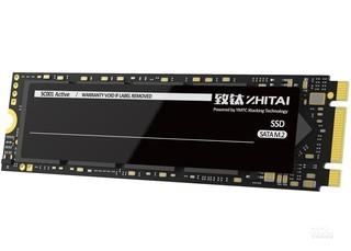 致钛SC001 Active M.2 SATA(512GB)