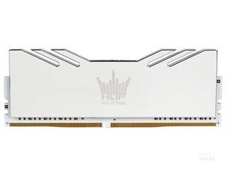 影驰HOF EXTREME 16GB(2×8GB)DDR4 4000
