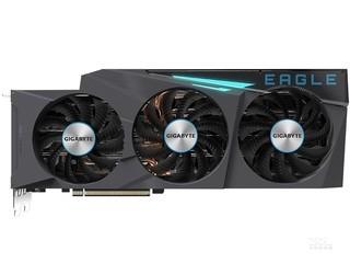 技嘉GeForce RTX 3090 EAGLE OC 24G