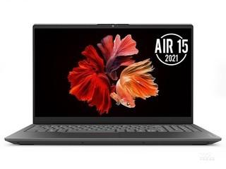 联想小新 Air 15 2021 锐龙版(R5 4600U/16GB/512GB/集显)