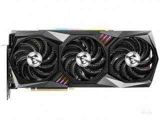 微星GeForce RTX 3090 GAMING TRIO 24G