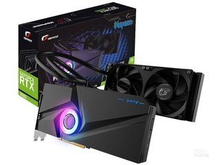 七彩虹iGame GeForce RTX 3080 Neptune OC 10G