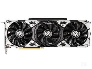 索泰GeForce RTX 3080-10G6X 天启 OC