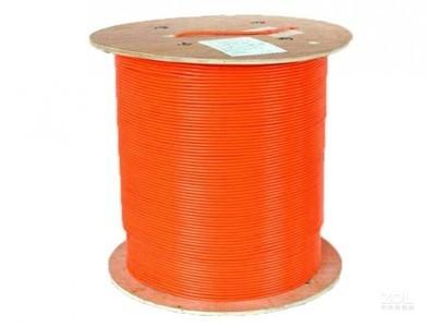 通寻兵 室内6芯多模50/125光缆(1000米)